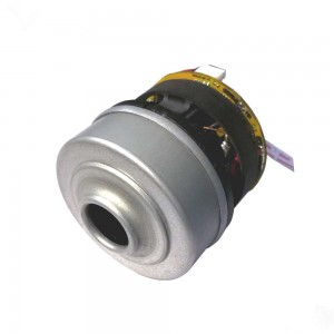 350W 24V丨High Efficiency Small Brushless DC Motor/Brushless Blower/Fan