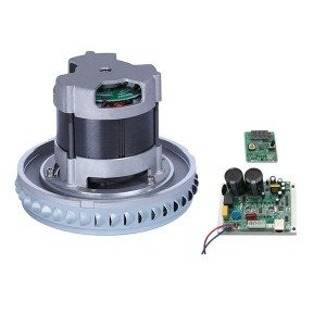 NXK0282-1000-1P brushless motor for vacuum cleaner