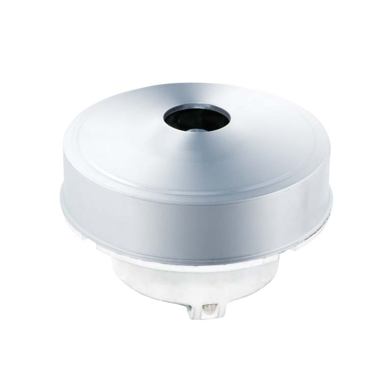 "500W丨5.1"" through flow suction motor"