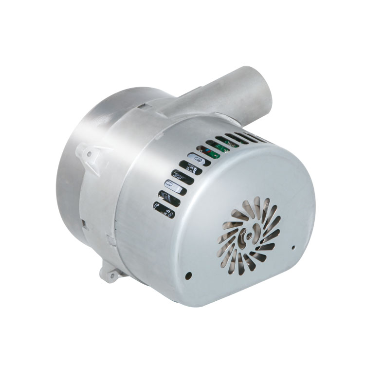 """1200W丨5.7"""" Tangential by pass brushless blower NXK57B"""