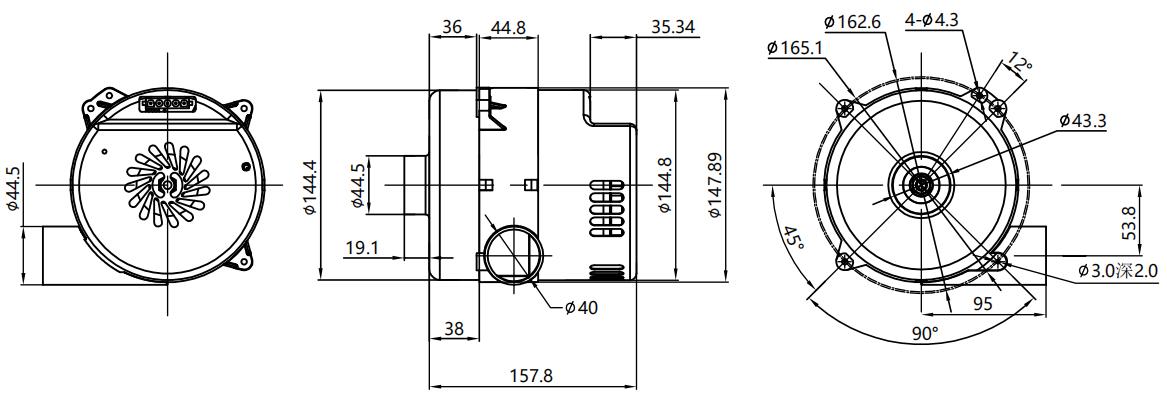 57B-1200 S