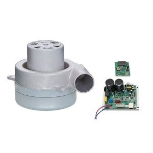 מנוע brushless NXK0482-1200 עבור שואב אבק