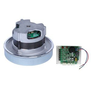 NXK0382-500 brushless motor for dry vacuum cleaner