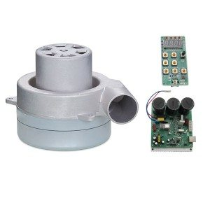 NXK0482C1600 brushless motor for Vacuum cleaner