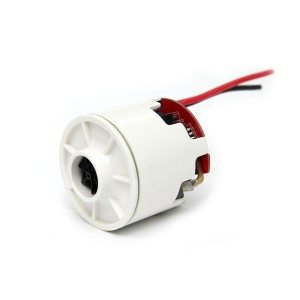 NXK0355 high speed brushless DC motor for household vacuum cleaner