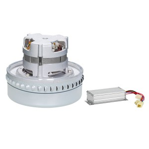 500W 24V 丨brushless motor by pass NXK0280-500-24V