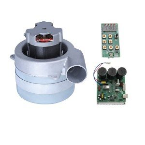 NXK0482-1600-3P Brushless motor for vacuum cleaner