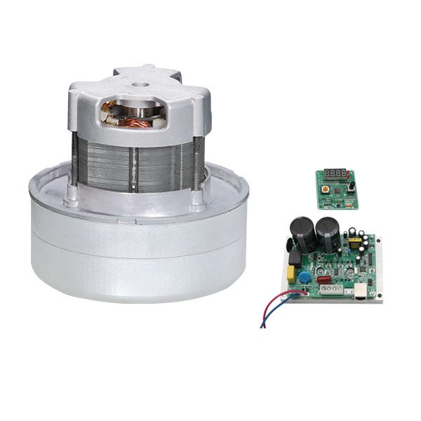 NXK0682 enhanced brushless motor for vacuum cleaner Featured Image